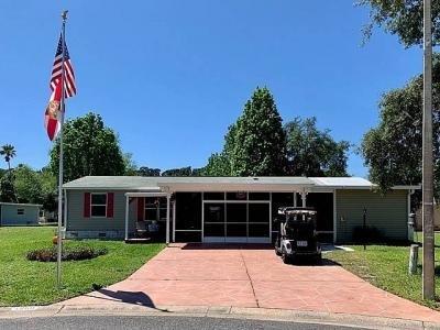 Mobile Home at 1860 Cape Cod Cove Grand Island, FL 32735