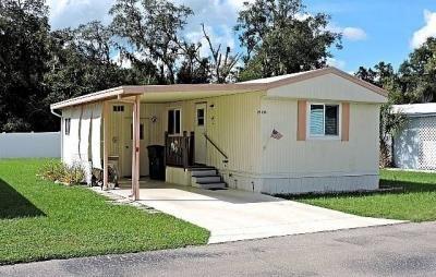 Mobile Home at 713 Ironwood Lane Wildwood, FL 34785