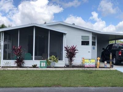 Mobile Home at 665 Queensbury Loop Winter Garden, FL 34787