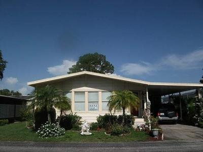 Mobile Home at 712 Lake Larch Dr. Lakeland, FL 33805