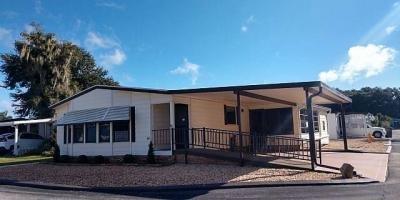 Mobile Home at 632 Lake Larch Lane Lakeland, FL 33805