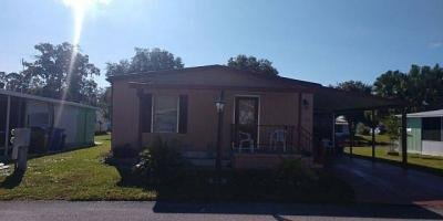 Mobile Home at 357 Queen Mary Loop Lakeland, FL 33805