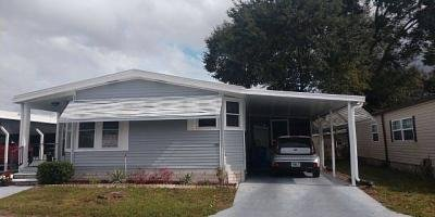 Mobile Home at 4683 Yacht Avenue Lakeland, FL 33805