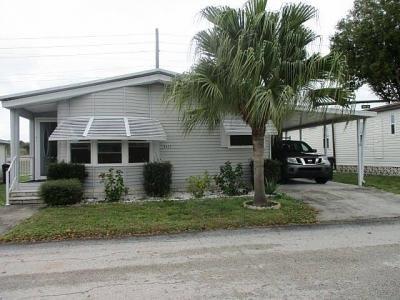 Mobile Home at 4622 Lakeland Harbor Loop Lakeland, FL 33805