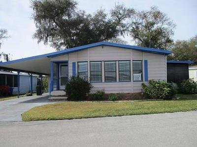 Mobile Home at 4913 Lakeland Harbor Blvd. Lakeland, FL 33805