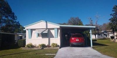 Mobile Home at 1229 Allium Dr. Lakeland, FL 33803