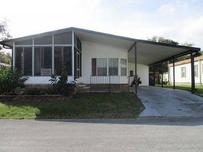 Mobile Home at 613 Lake Larch Lane Lakeland, FL 33805
