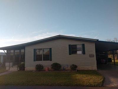 Mobile Home at 1831 Bloom Dr. Lakeland, FL 33803
