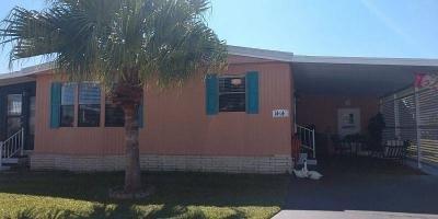 Mobile Home at 1414 Gladiola Dr. Lakeland, FL 33803
