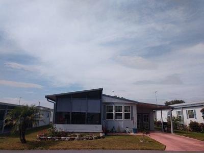 Mobile Home at 4558 Schooner Ave. Lakeland, FL 33805