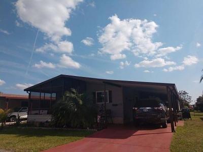 Mobile Home at 1268 Fir Drive Lakeland, FL 33805