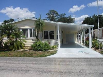 Mobile Home at 819 Lake Larch Loop Lakeland, FL 33805