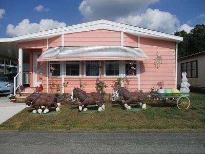 Mobile Home at 813 Lake Larch Loop Lakeland, FL 33805