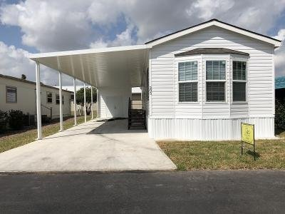 Mobile Home at 1900 S Bridge #205 Weslaco, TX 78596
