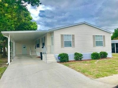 Mobile Home at 2533 Clemson Ave Orlando, FL 32818