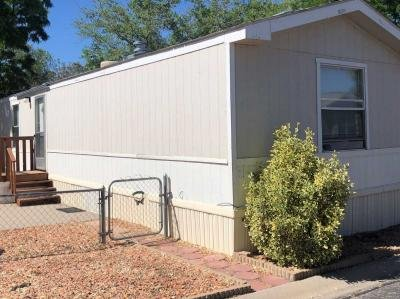 Mobile Home at 7401 San Pedro Drive NE #71 Albuquerque, NM 87109