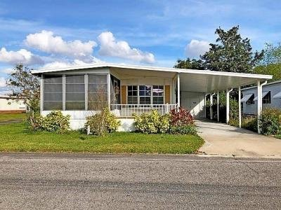 Mobile Home at 2878 Stallion Drive Orlando, FL 32822
