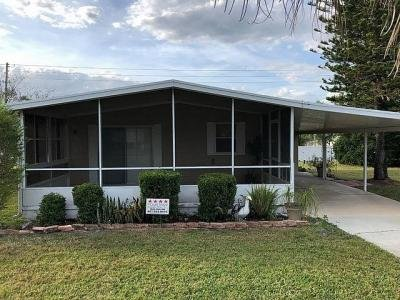Mobile Home at 3920 Breakwater Drive Oviedo, FL 32765
