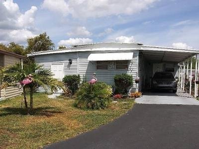 Mobile Home at 3411 Keota Drive Orlando, FL 32839