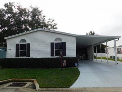 Mobile Home at 5822 SW 60TH PL Ocala, FL 34474