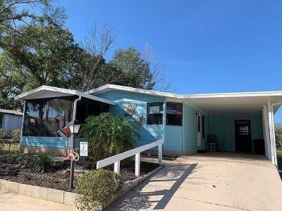 Mobile Home at 9701 East Hwy 25 Belleview, FL 34420