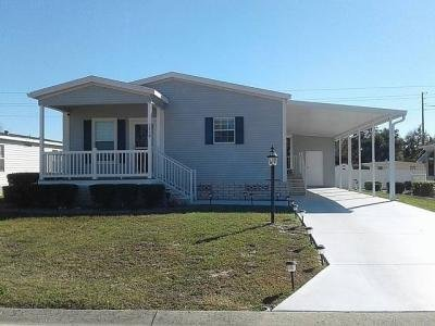 Mobile Home at 5950 SW 60th Place Ocala, FL 34474