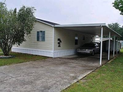 Mobile Home at 2805-B25 SE 110th Street Ocala, FL 34480