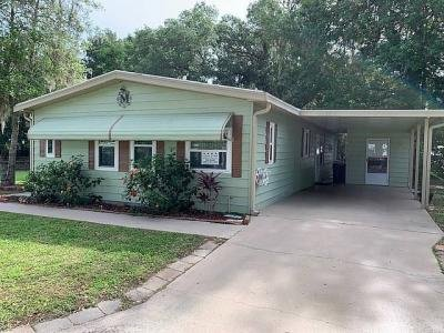 Mobile Home at 9701-20 East Highway 25 Belleview, FL 34420