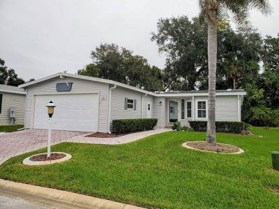 Mobile Home at 13 Tobias Lane Flagler Beach, FL 32136