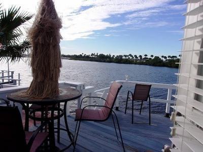 Mobile Home at 15 Circle Drive Port Orange, FL 32127