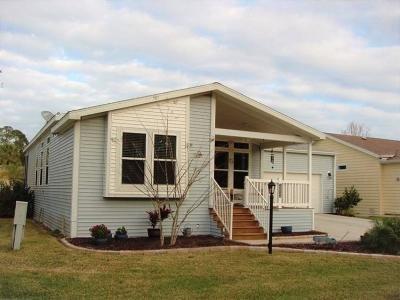 Mobile Home at 5832 Mora Place Elkton, FL 32033