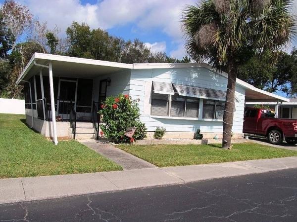 1983 DUTC Manufactured Home