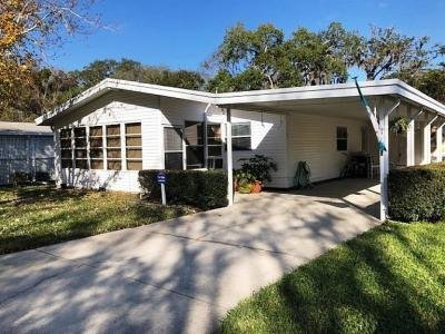 Mobile Home at 7 Misty Falls Ormond Beach, FL 32174