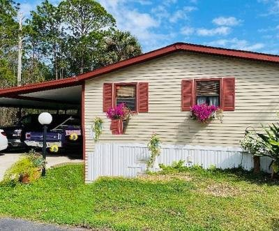 Mobile Home at 44 Pelican Drive Bunnell, FL 32110