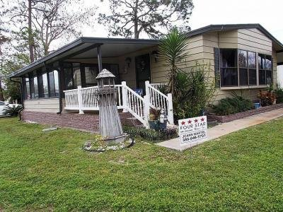 Mobile Home at 292 Windsor Drive Port Orange, FL 32129