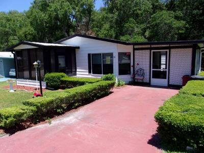 Mobile Home at 9701 E Hwy 25 Lot # 11 Belleview, FL 34420