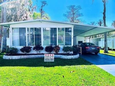 Mobile Home at 73 Cypress in the Wood Port Orange, FL 32129