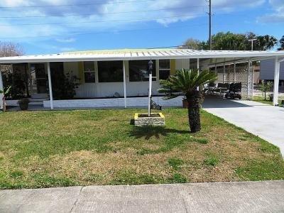 Mobile Home at 186 Tanglewood Avenue Port Orange, FL 32127