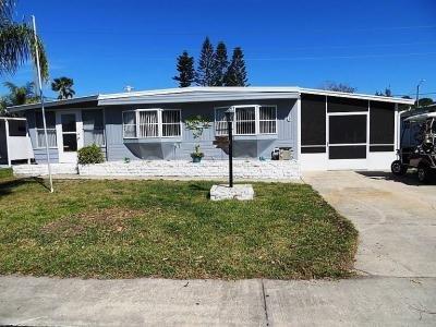 Mobile Home at 6 Tanglewood Ave Port Orange, FL 32127