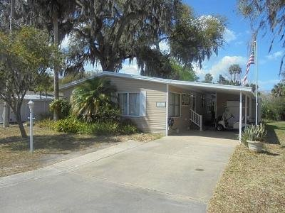 Mobile Home at 11 Red Fox Lane Flagler Beach, FL 32136
