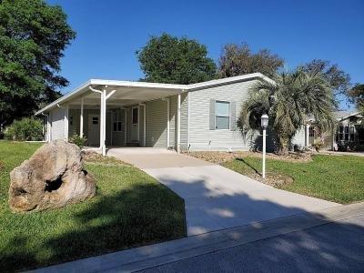 Mobile Home at 51 Winthrop Lane Flagler Beach, FL 32136