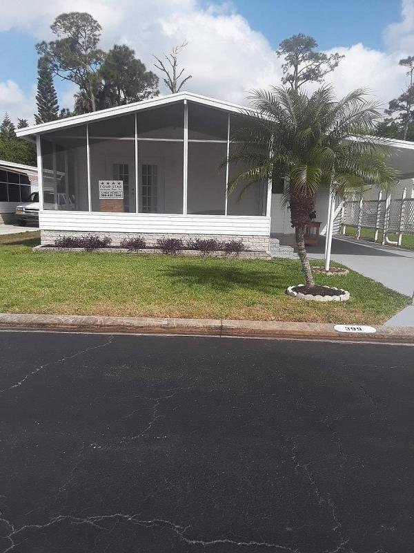 1993 JACOBSEN Manufactured Home