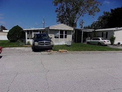 Mobile Home at 6 Palm Castle Port Orange, FL 32127
