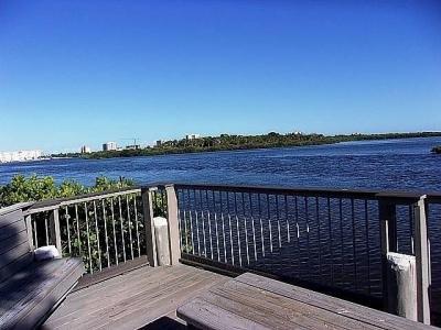 Mobile Home at 74 Circle Drive Port Orange, FL 32127