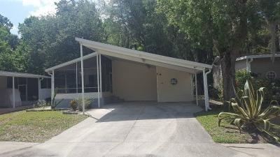 Mobile Home at 91 S. Piedmont Port Orange, FL 32127