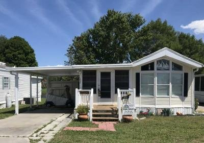 Mobile Home at 20005 US HWY 27 LOT 1038 Clermont, FL 34715