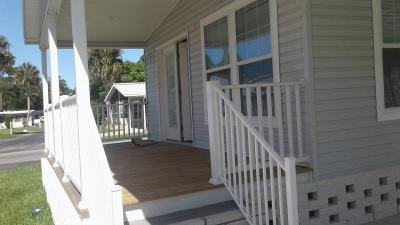 Mobile Home at 1274 Plymouth Drive Daytona Beach, FL 32119