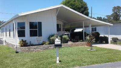 Mobile Home at 1268 Constitution Drive Daytona Beach, FL 32119