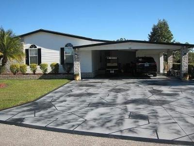 Mobile Home at 1660 Primrose Lane Sebring, FL 33872