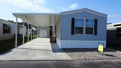Mobile Home at 1900 S Bridge #270 Weslaco, TX 78596